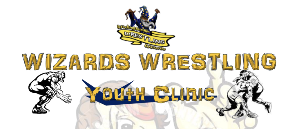 Youth Wrestling Clinic Information