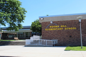 WCSD to Hold Round Hill Kindergarten Wing Building Dedication Ceremony