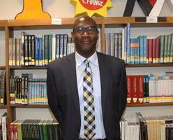 Washingtonville CSD Appoints Dr. Larry Washington as Superintendent
