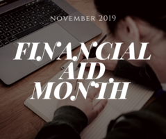 Financial Aid Month